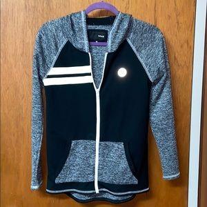 Hurley jacket
